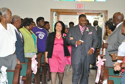 Pastor's Anniversary @ Upper Zion
