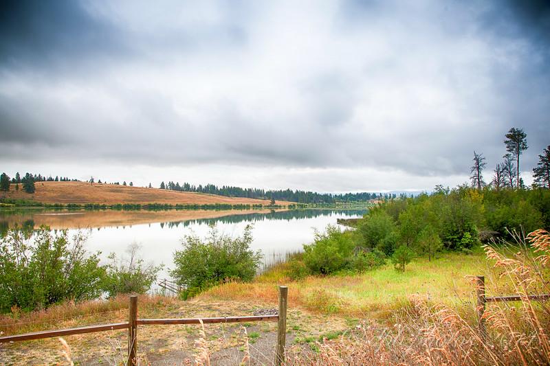 Corbett Lake