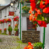 Hawkshead - medieval village
