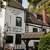 The Oldest Pub in England