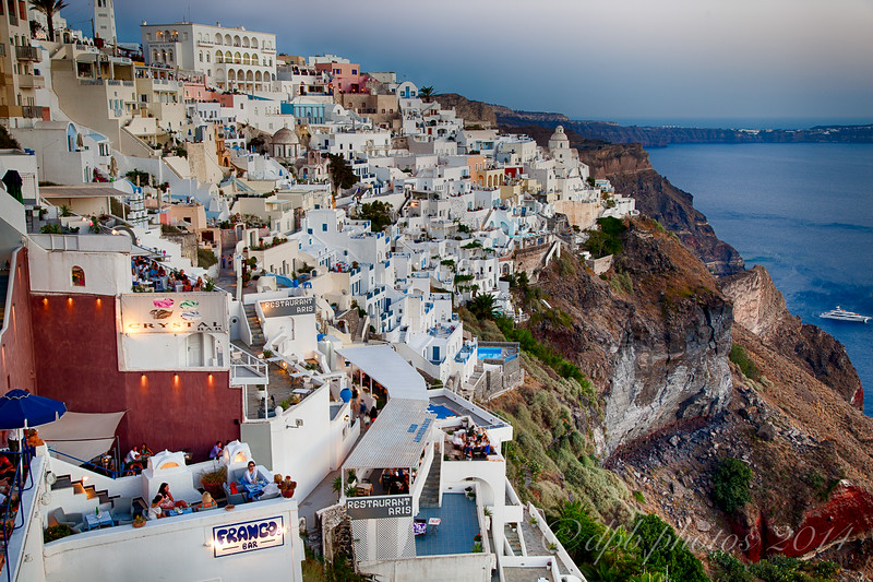 Fira - wider view