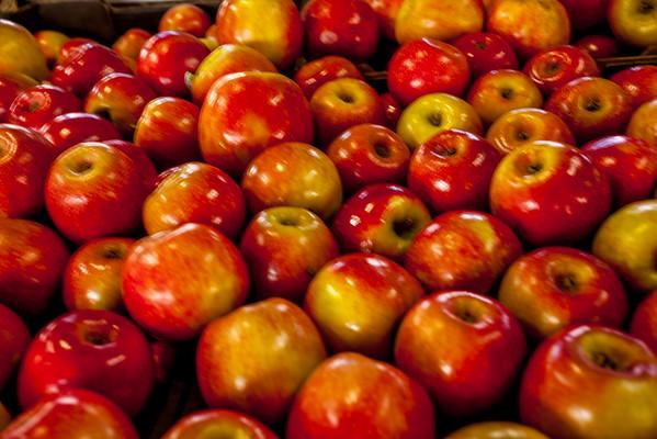 Fiji Apples