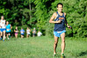 Little Bennett Cross Country 10K (XC)- Photo by Mark Schadly