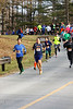 New Year's Day 5K 2014 - Photo by Dan Reichmann