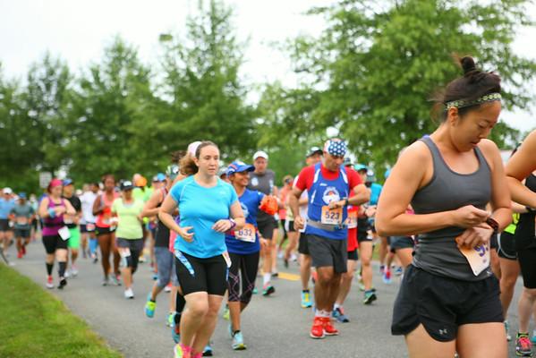 Riley's Rumble Half Marathon 2014