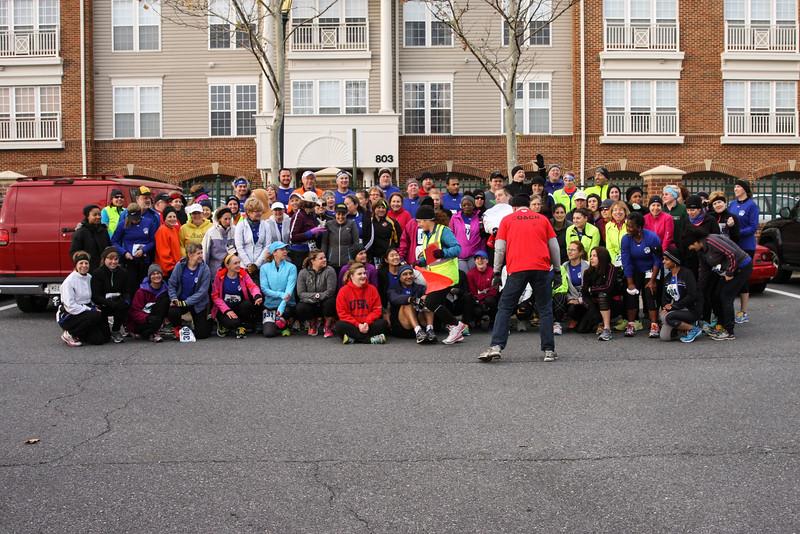 Rockville 10K/5K 2014 - Photo by Ken Trombatore