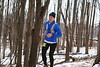 MCRRC; Photo by Alex Reichmann; Seneca Creek Trail Marathon  50K