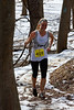 MCRRC; Photo by Dan Reichmann; Seneca Creek Trail Marathon  50K