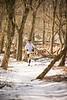Seneca Creek Trail Marathon and 50K - Photo by Ken Trombatore