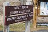 Seneca Creek Trail Marathon and 50K - Photo by Dan DiFonzo