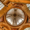 Nottingham Council House Dome