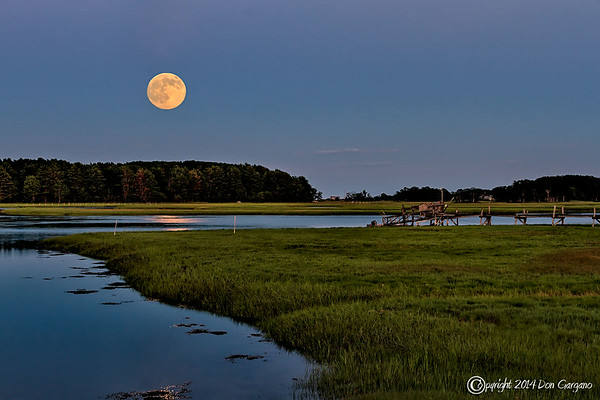 Rye New Hampshire 2014