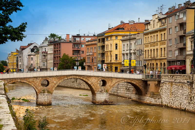 Latin Bridge