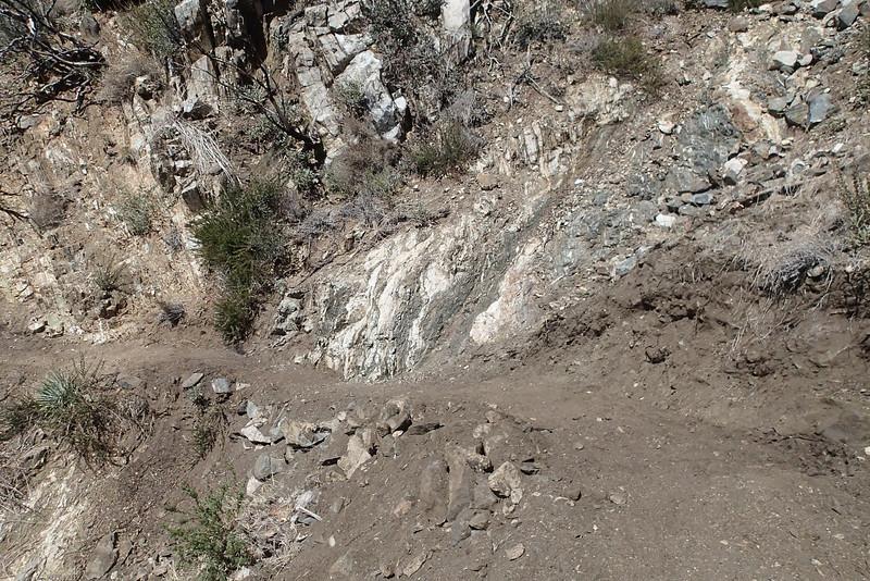 20140316032-Strawberry Peak Trailwork