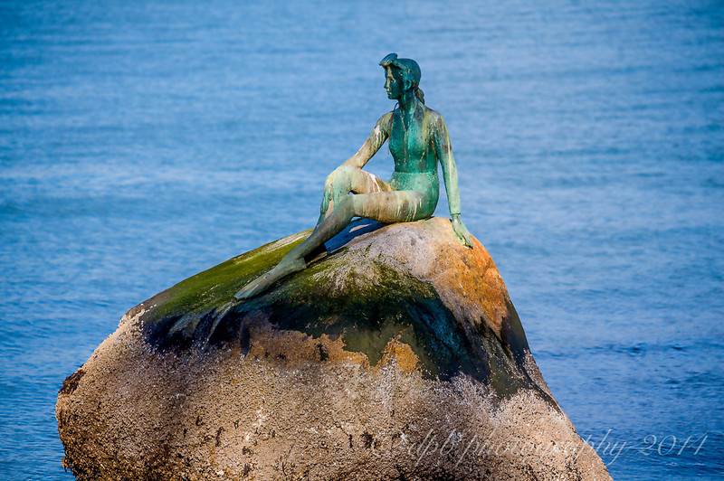 Woman in Wetsuit