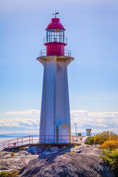 Pt. Atkinson Lighthouse