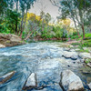 Ovens River ~ gentle rapids