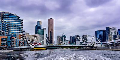 Seafarer's Bridge
