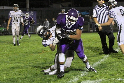 Pickerington Central vs Pickerington North