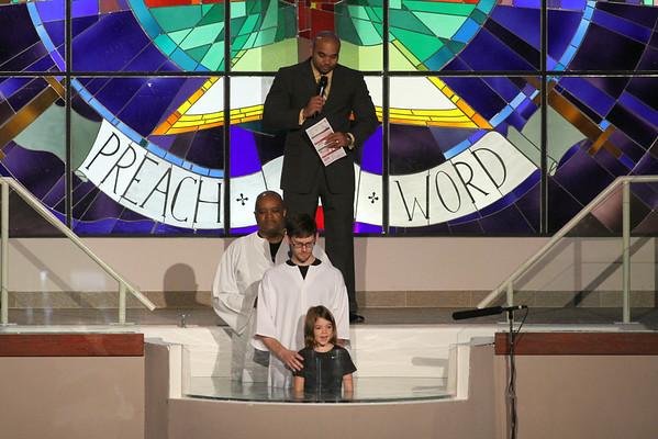 Sunday Worship 6/29/14