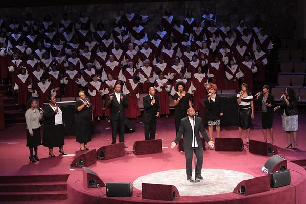 Sunday Worship 9/7/14