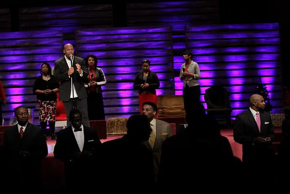 Sunday Worship - My CHRISTmas Story - 12/21