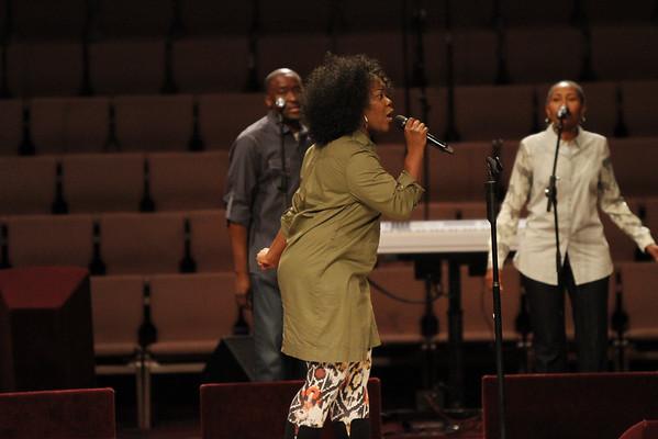 Wednesday Worship 9/24/14