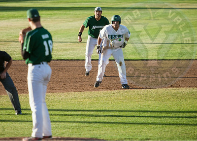 Pippins VS Northwest Honkers