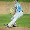 Eli Morgan - Pitcher - Peninsula High School