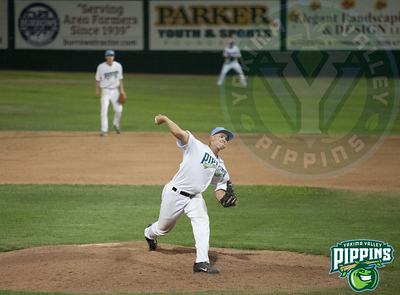 Pippins vs Harbourcats