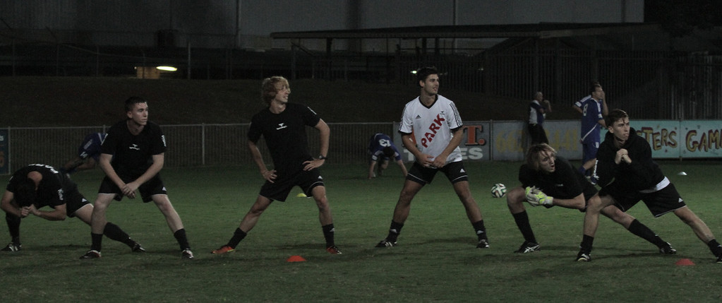2014 Anzac Cup