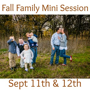 {Fall Family Mini}