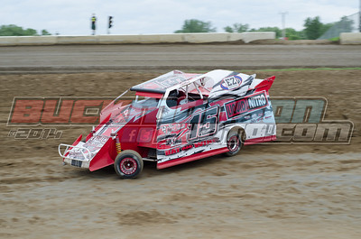 06-07-14 Button Buck Speedway