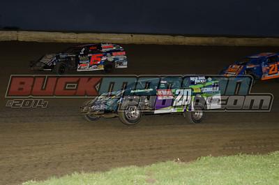 06-07-14 Deer Creek Speedway