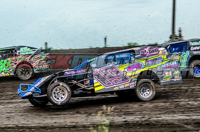 06-26-14 Hancock County Speedway