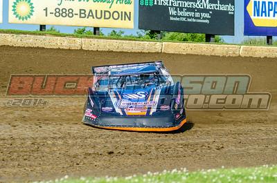 07-13-14 Deer Creek Speedway