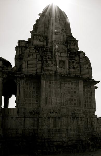 15th century Vishnu temple