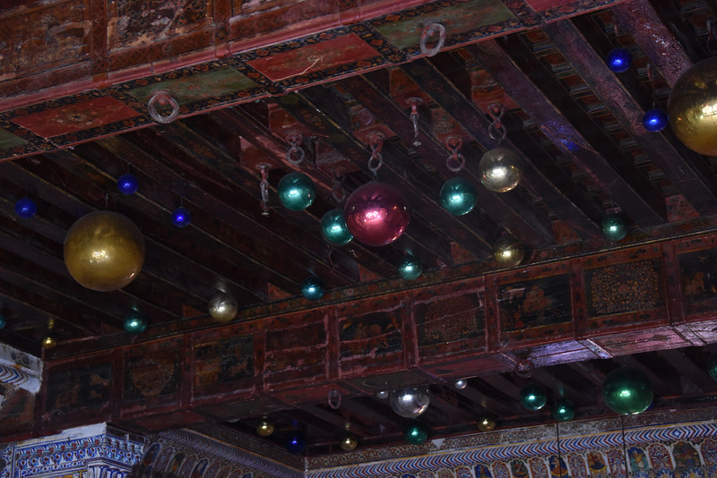 Disco Diwan at Mehrangarh Fort, Jodhpur
