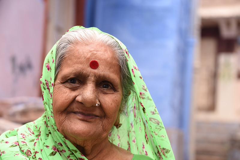 Humans of Jodhpur