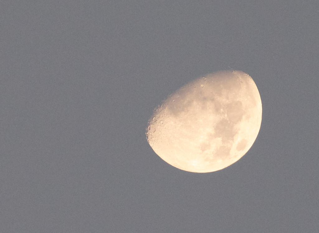 Moon over Narlai