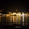 Jag Mandir on the Lake Pichola, Udaipur
