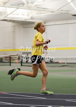 kids mile run