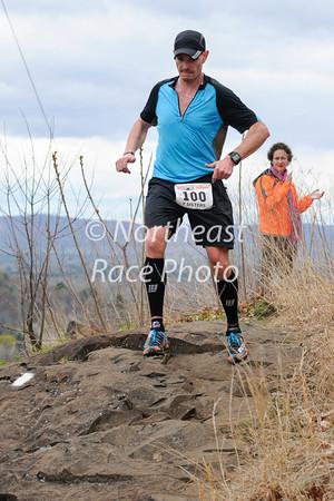 2014 Seven Sisters Trail Race