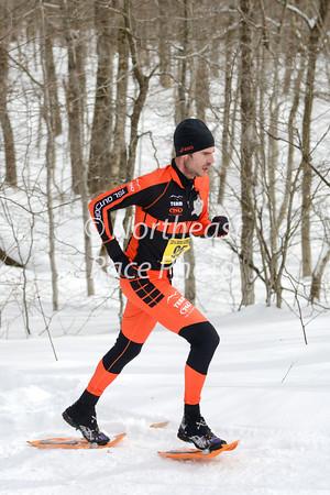 2014 Dion Snowshoes U.S. National Snowshoe Championships Men's Race