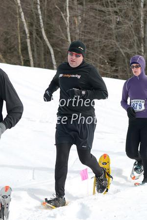 2014 US Snowshoe Nationals: Citizen's Race