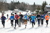 2014 US Snowshoe Nationals: Citizen's Race