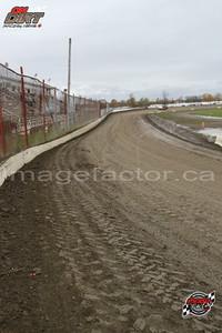 BB Brockville Ontario Speedway- Oct 18