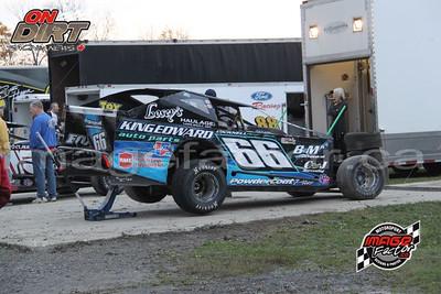 FN Brockville Ontario Speedway- Oct 17th
