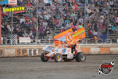 Ohsweken Speedway- August 22nd