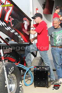 Ohsweken Speedway- July 18th